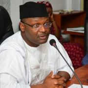 PDP, APC trade blames as INEC postpones elections