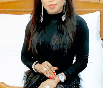 Bobrisky woos Nollywood Actress Anita Joseph