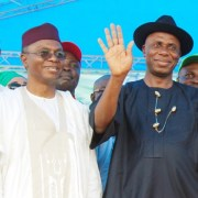 Amaechi and El-Rufai have sealed a deal with Acting CJN to upturn Rivers APC judgement: Isa Mohammed