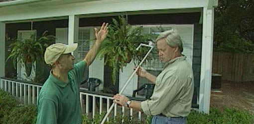 Cleaning Gutters Todays Homeowner