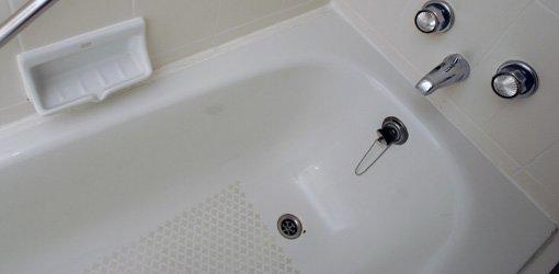 Repairing A Bathtub Drain Todays Homeowner