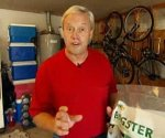 Danny Lipford explains how to organize your garage