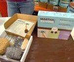 The Martha Stewart Decorative Paint Finish Tool Kit