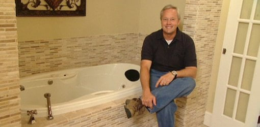 how to remodel a bathroom on any budget | today's homeowner