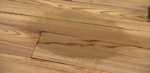 Tips On Removing Stains From Wood Floors Todays Homeowner