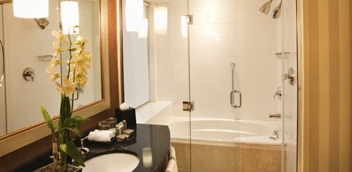 Shower Surround Options For Your Bathroom Todays Homeowner