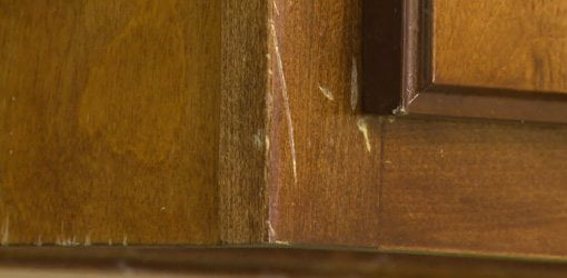 How To Repair Scratches On Wood Cabinets And Furniture Todays