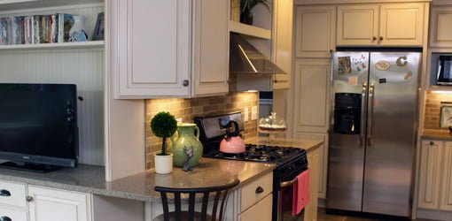 How To Calculate Kitchen Range Hood Fan Size Today S