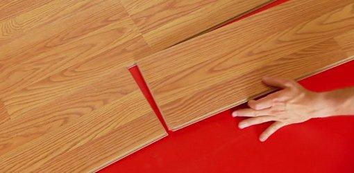Floormuffler Laminate Flooring Underlayment Todays Homeowner