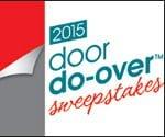 2015 Door Do-Over Sweepstakes logo