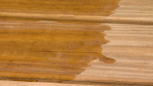 When To Seal Or Stain Pressure Treated Wood Todays