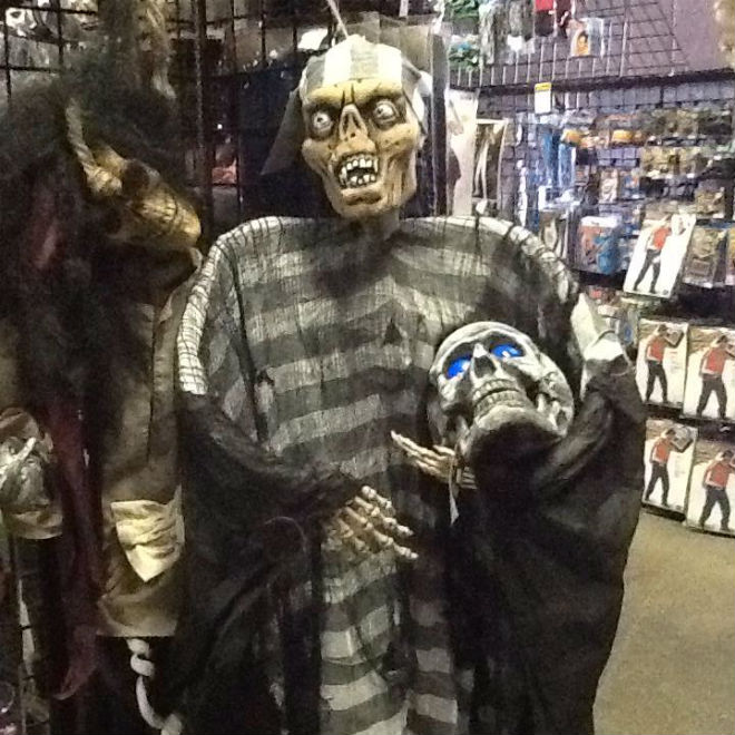 Finder is committed to editorial independence. 5 awesome Halloween costume stores in Ottawa - Today's Parent