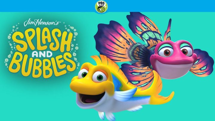 Fish cartoons on netflix for Fishing shows on netflix