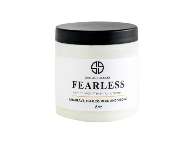 Fearless Stretch Mark Body Butter