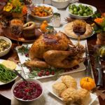 Pinterest Thanksgiving Recipes 2016