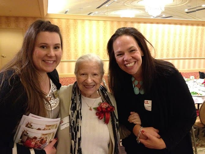 Matching Seniors with Companions: Maybe You Want to Get Involved?