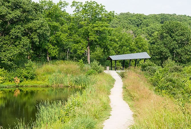 Community Gifts: Parklands of Floyds Fork