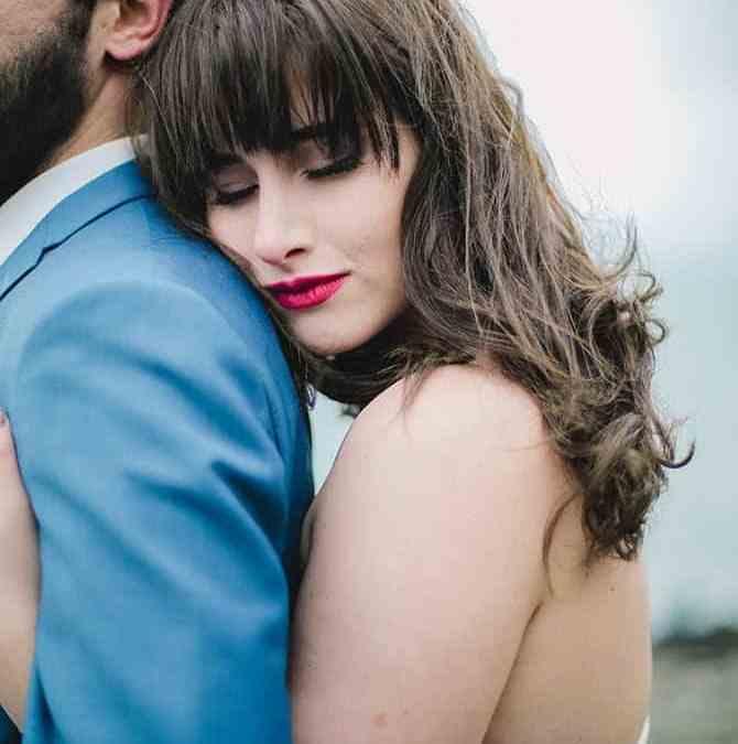 My Husband Won't Talk…What Can I Do?