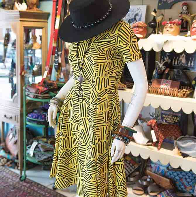 """What is this Boutique Owner's Work Wardrobe? She says """"Honest…"""""""