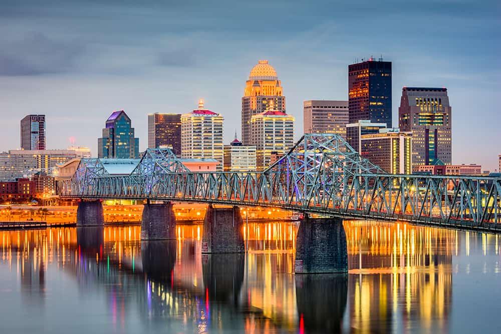 Loving Louisville