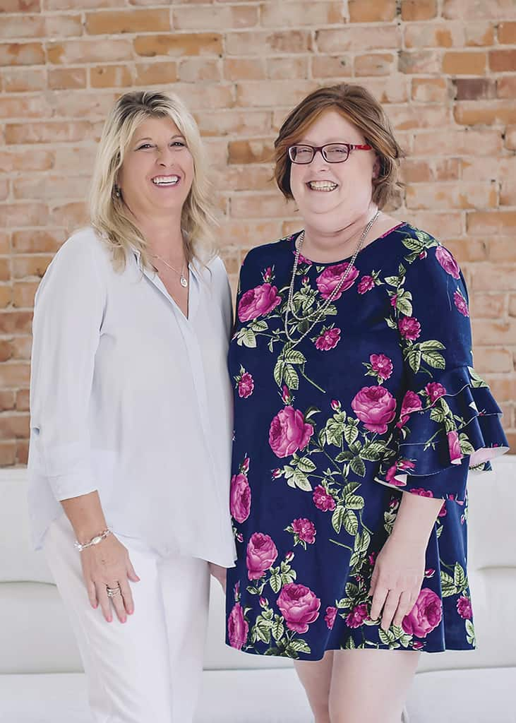 Facing the Cancer Storm: Megan Burnett