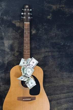 Gifts to Our Community: Musicians Emergency Resource Foundation