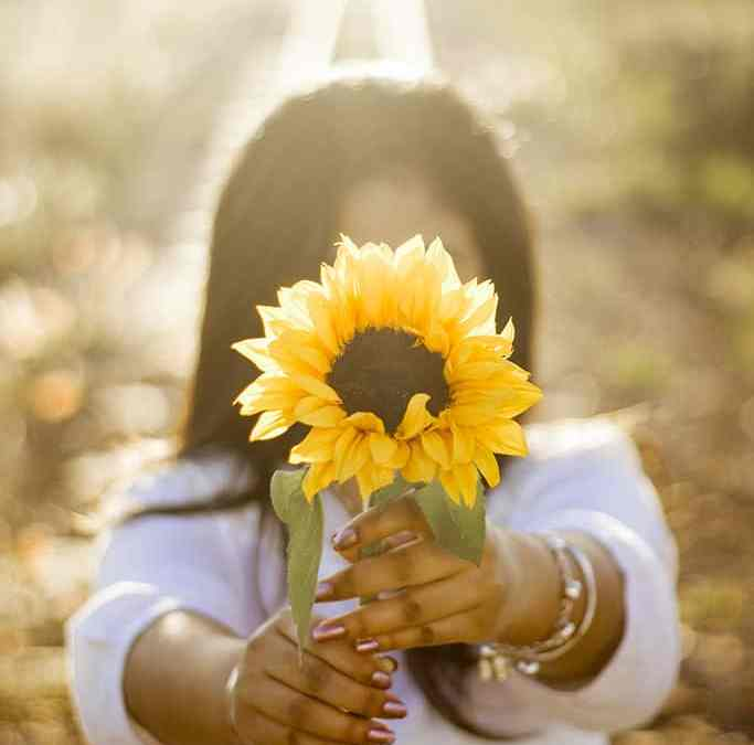Gratitude Frees Us from Past Regrets and Future Anxieties