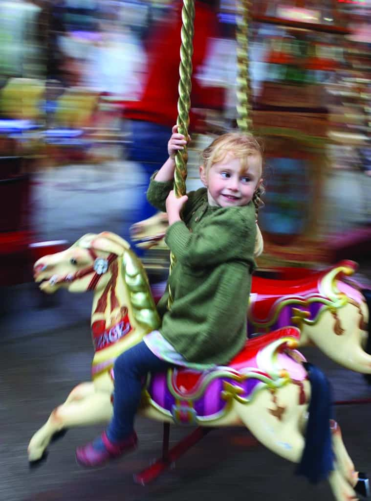 Win a Family Pack for Louisville Kids Fair