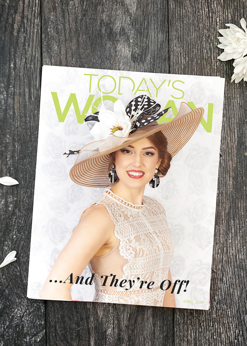 Today's Woman Derby Issue