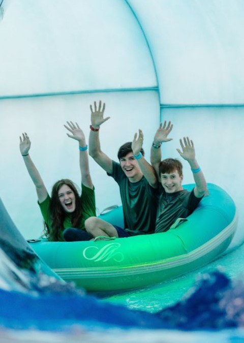 Win a Soundwaves Package at Gaylord Opryland!