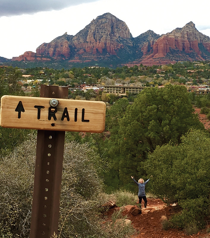 Take a Quick Trip: 48 Hours in Sedona