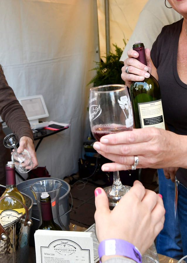 Win Two Tickets to WineFest
