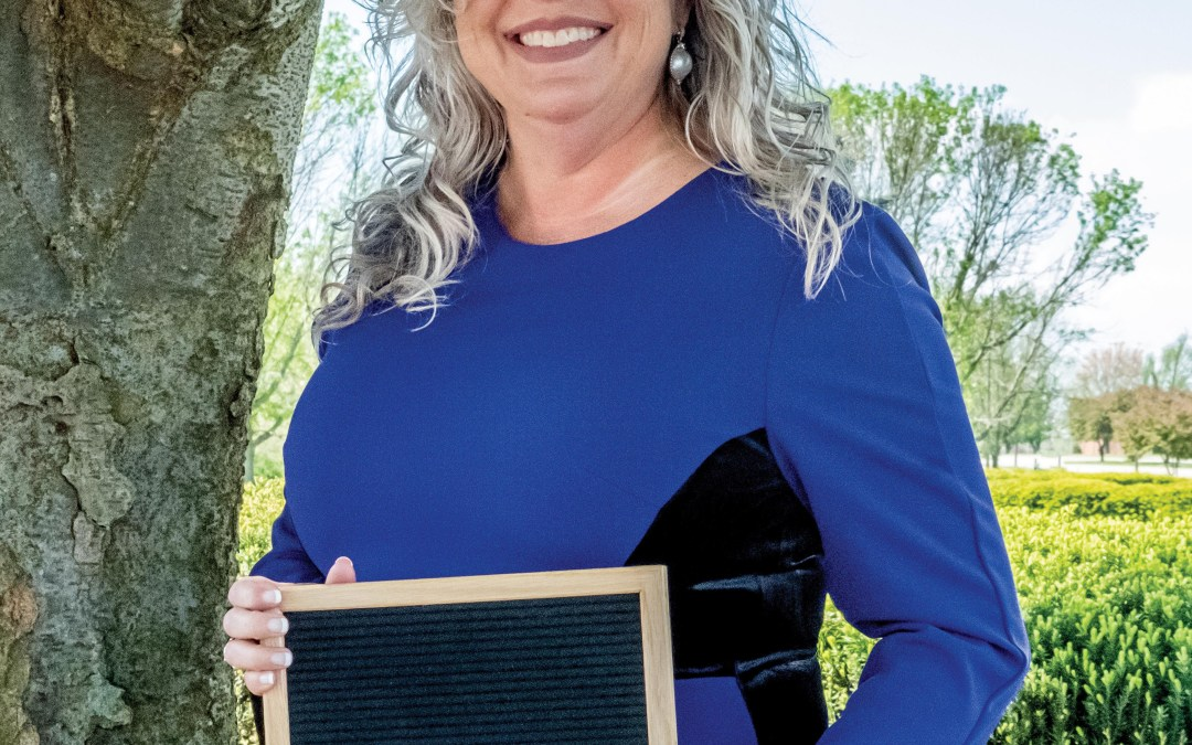 Meet Tammy McClanahan, 2019 Most Admired Woman — Healthcare