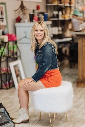 Finding Light in Cancer's Shadow: Cheryl Moeller