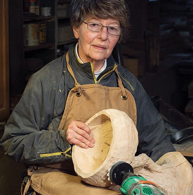 Artisans & Makers — Lindsay E. Frost