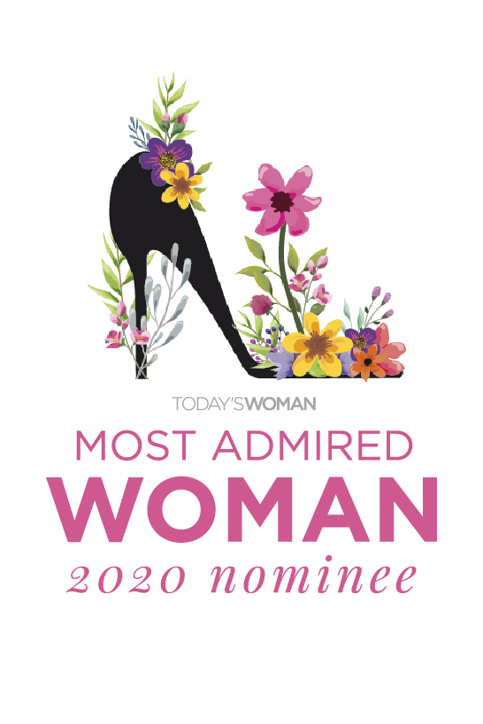 Announcing Our 2020 Most Admired Woman Winners