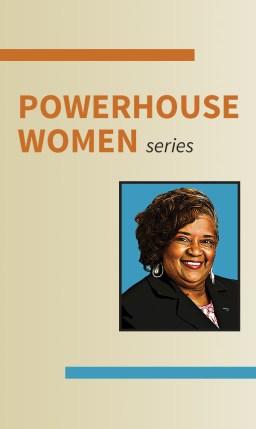 PowerHouse Women — Kathy Pleasant