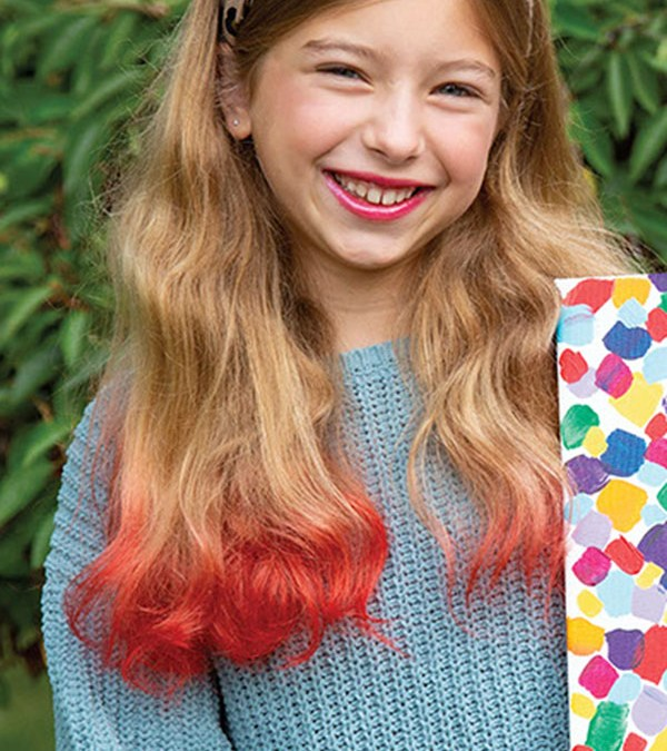 Raising Changemakers: Sophie Barber