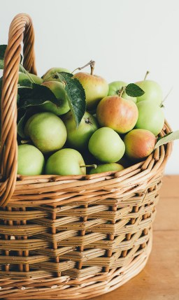 A Basketful Of Care