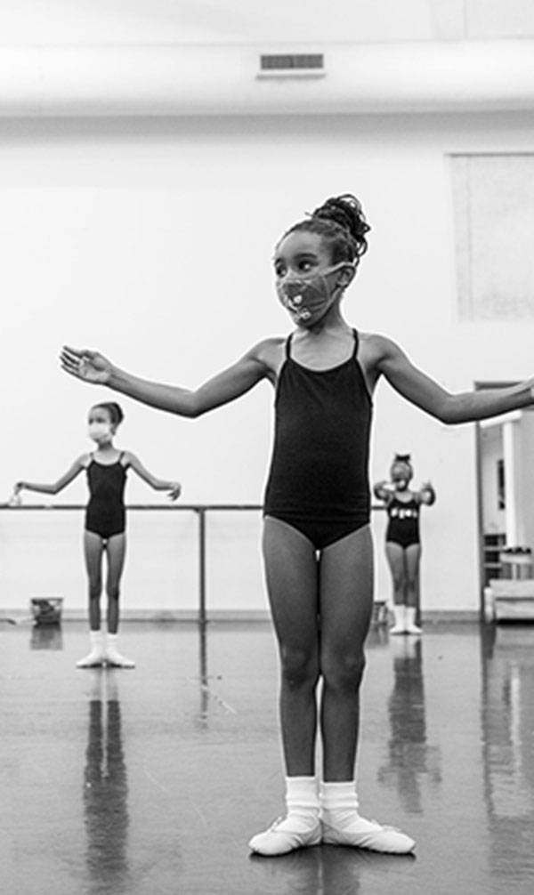 Gifts To Our Community: Louisville Ballet