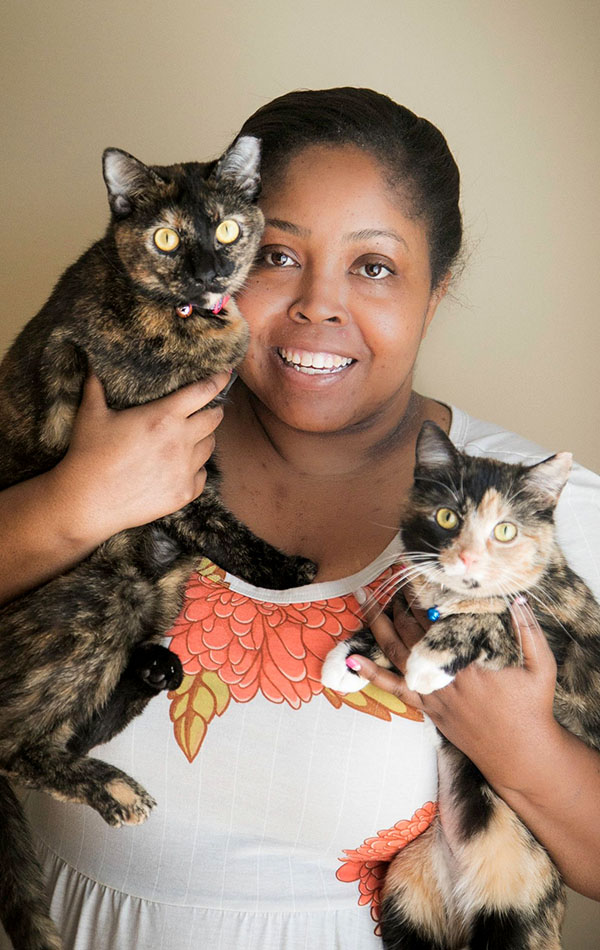 Pandemic Pets: The Comfort of Cats