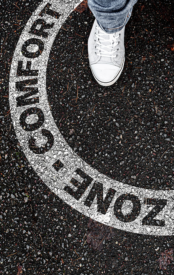 Stretching Exercises: Stepping Out of Our Comfort Zones