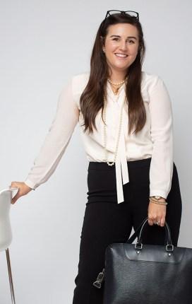 Way to Go, Woman Winners: Ashley L. Abney