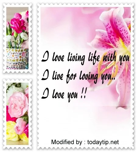 Best Love Text Messages For My Husband Romantic Love