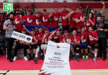 RDC Kings Volleyball Champions