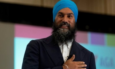 Singh sees Quebec as fertile ground for NDP