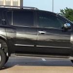 6inch Lift Nissan Armada Infiniti Qx56 Forums