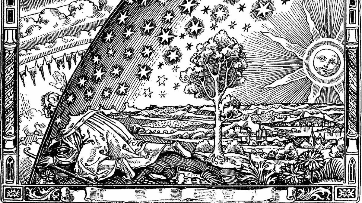 Genesis 1 Cosmology Or Cosmogony Naslovensko