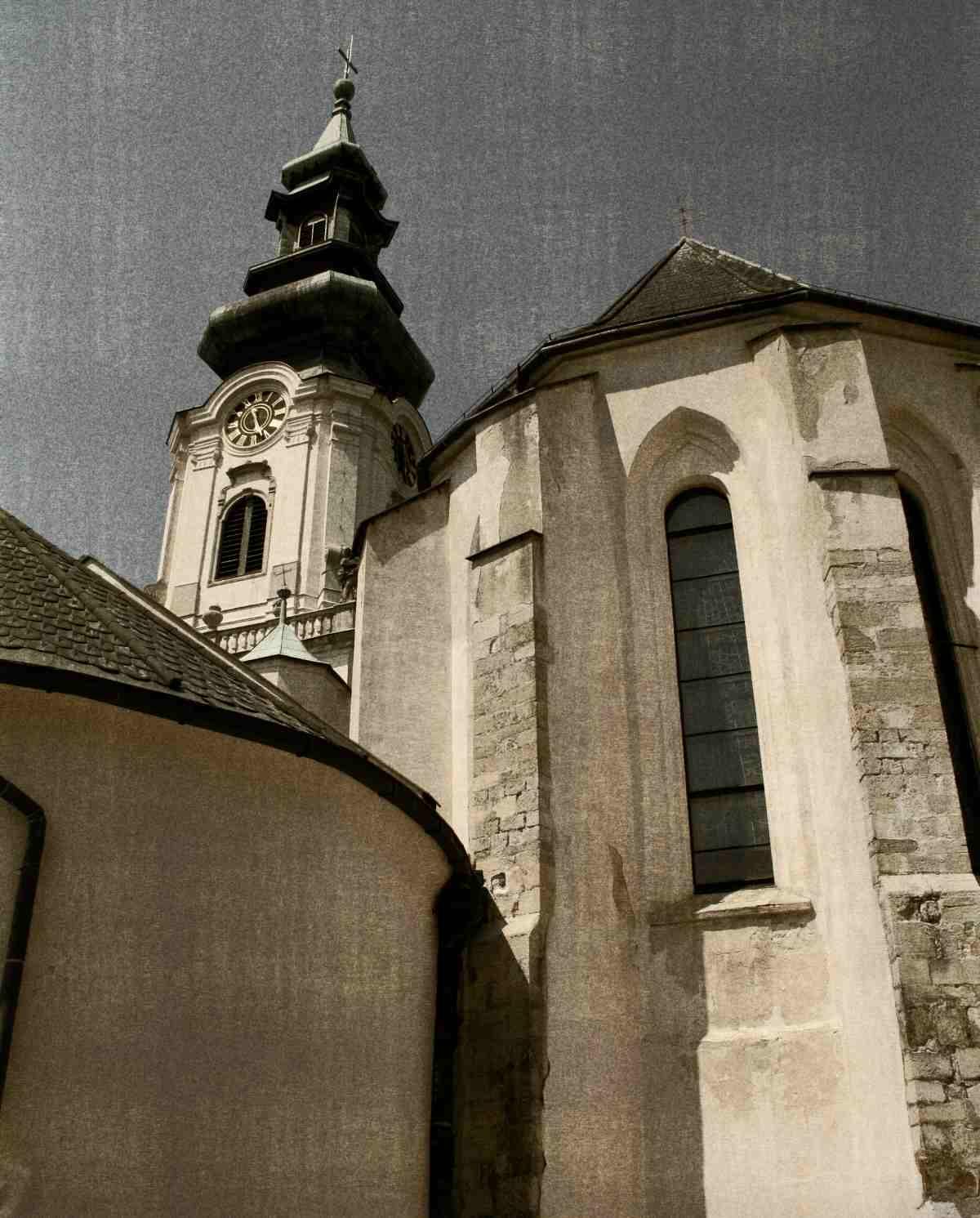 nitra-cathedral