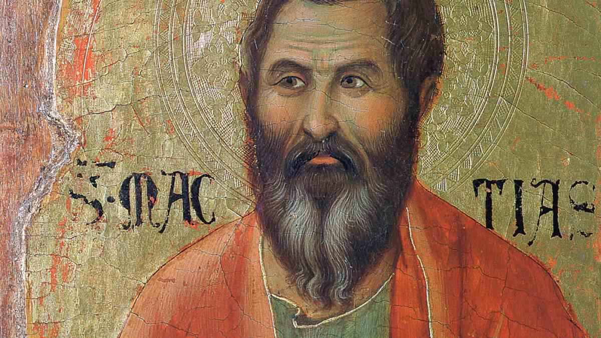 Daccio's Matthias